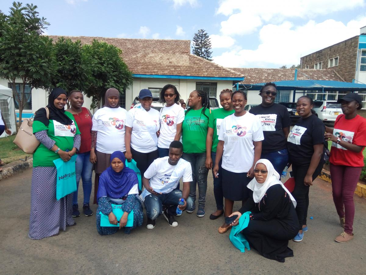 Latest News in East African Kidney Institute | East African Kidney